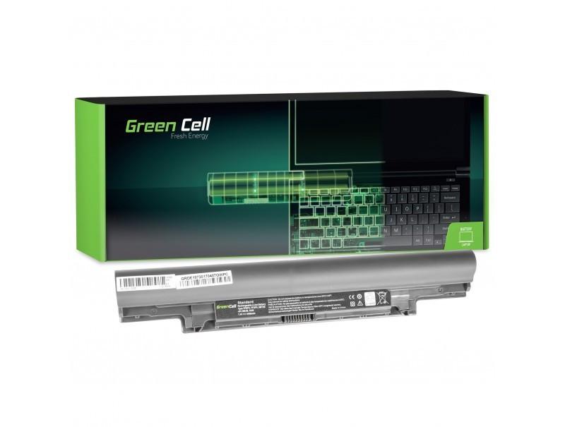 Battery Dell Latitude 3340 7,4V 4,4Ah
