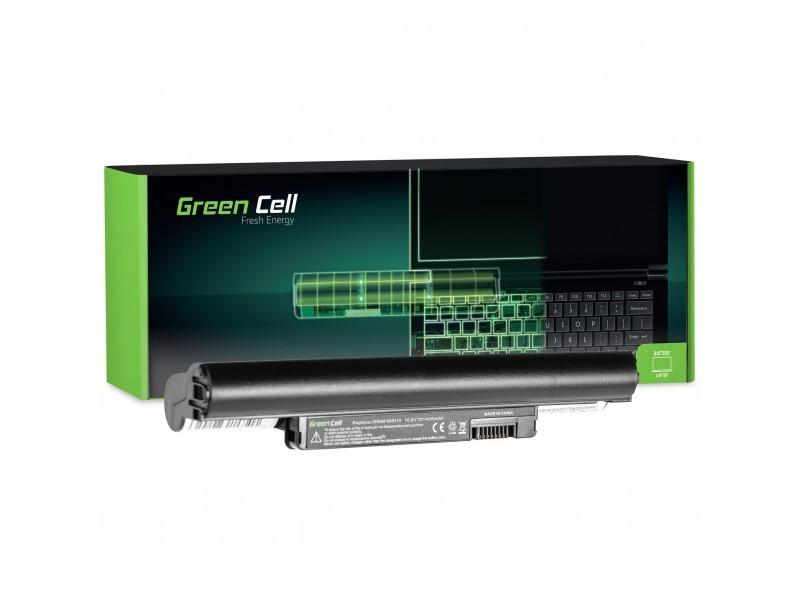 Battery Dell Inspiron 1010 11,1V 4,4Ah