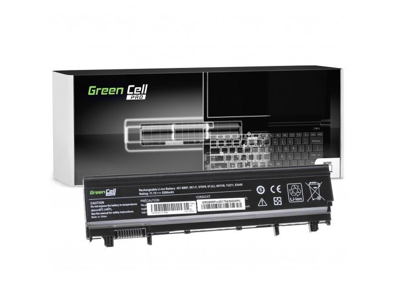 Battery PRO Dell E5440 11,1V 5,2Ah