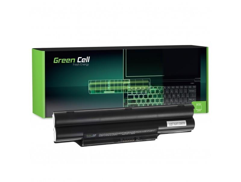 Battery FS Lifebook S2210 11,1V 4,4Ah