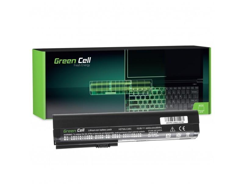 Battery HP EliteBook 2560p 11,1V 4,4Ah