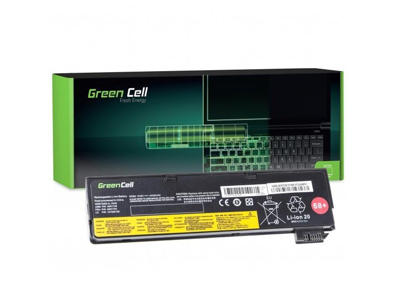 Battery Lenovo L430 11,1V 6,6Ah