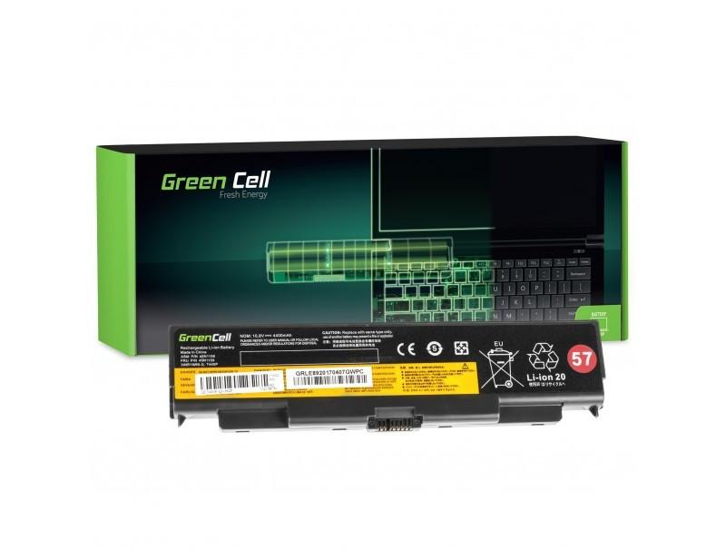 Battery Lenovo T440P 11,1V 4,4Ah