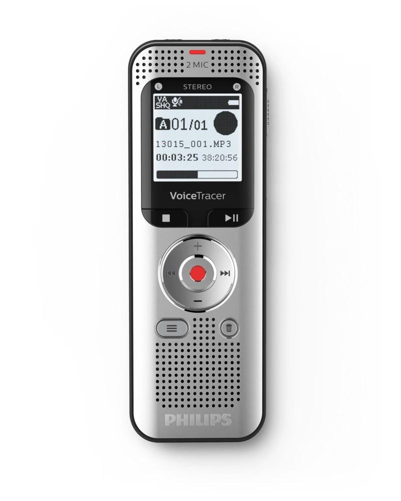 VoiceTracker Audio recorder DVT2050