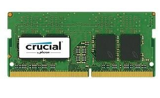 NB MEMORY 4GB PC19200 DDR4/SO CT4G4SFS824A CRUCIAL