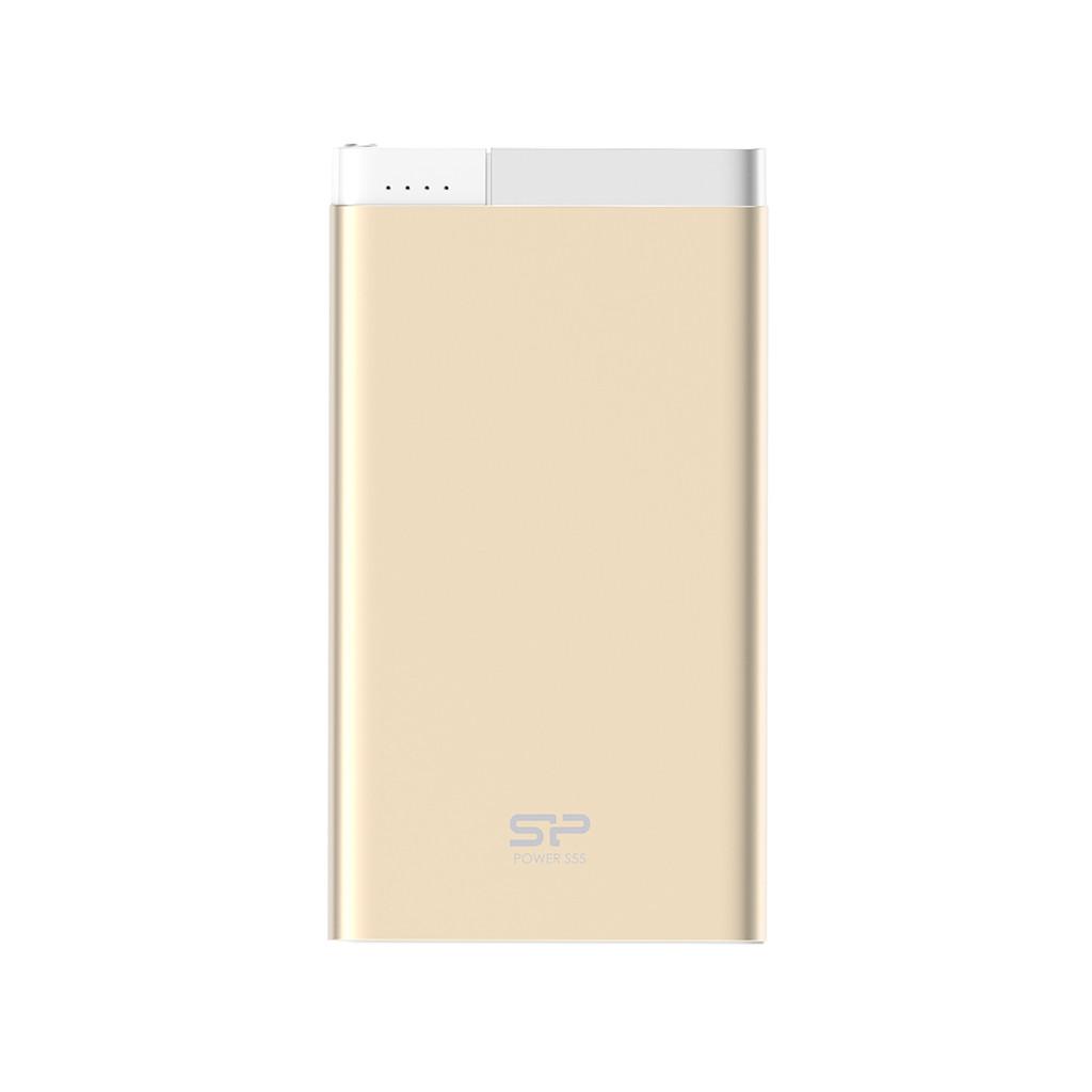 SILICON POWER S55 Power Bank 5000mAH