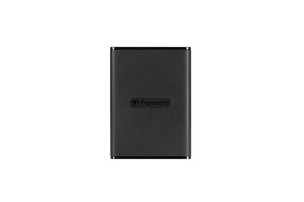 External SSD|TRANSCEND|ESD270C|500GB|USB 3.1|3D NAND|Write speed 460 MBytes/sec|Read speed 520 MBytes/sec|TS500GESD270C