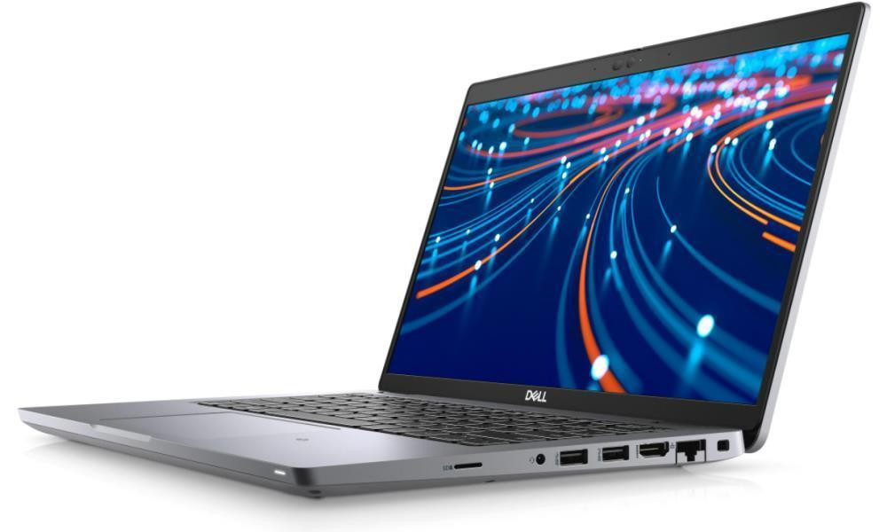 "Notebook DELL Latitude 5420 CPU i5-1135G7 2400 MHz 14"" 1920x1080 RAM 8GB DDR4 SSD 256GB Intel Iris Xe Graphics Integrated EST Smart Card Reader Windows 10 Pro 1.4 kg 210-AXWR_273555699"