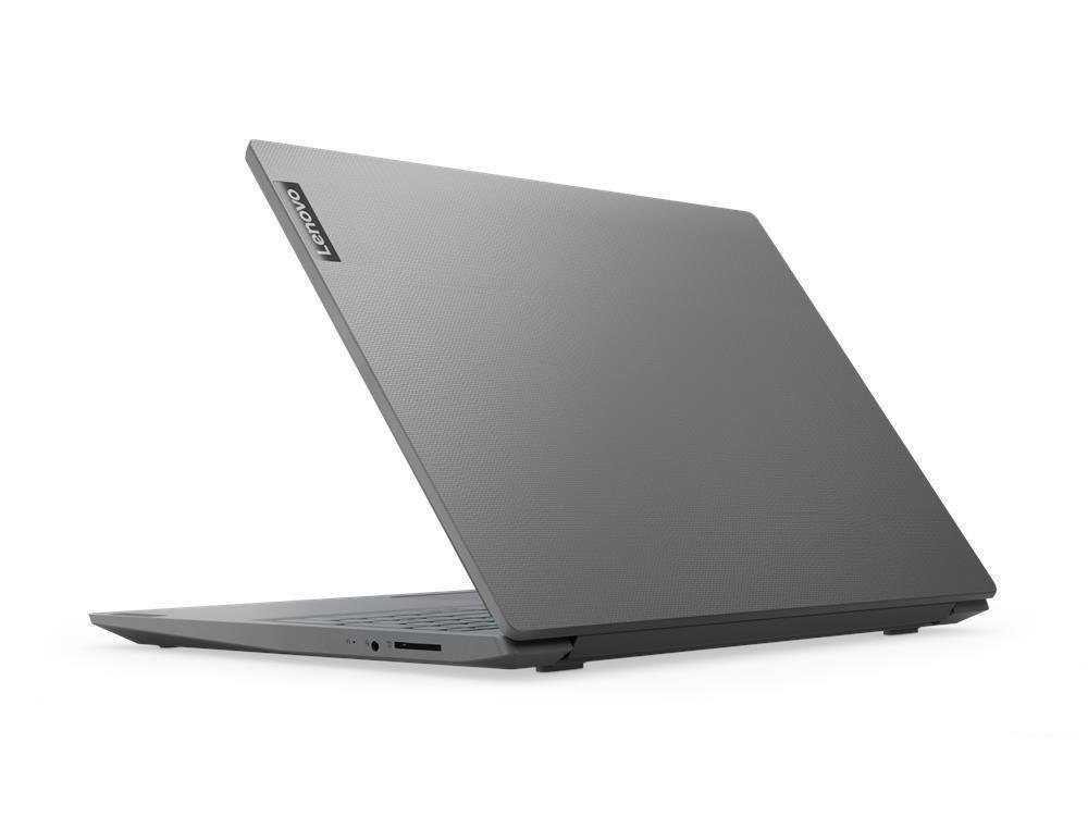 "Notebook|LENOVO|V15-IIL|CPU i3-1005G1|1200 MHz|15.6""|1920x1080|RAM 8GB|DDR4|2666 MHz|SSD 256GB|Intel UHD Graphics|Integrated|ENG|Windows 10 Pro|Iron Grey|1.85 kg|82C500GJPB"