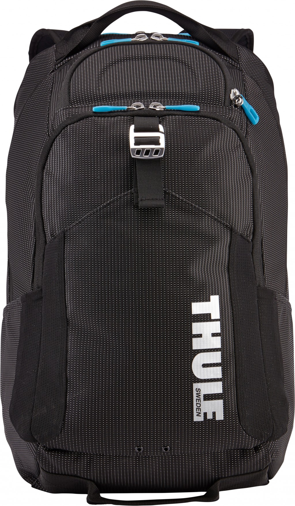 """Thule Crossover Professional Fits up to size 15 """", Black, Waterproof, Shoulder strap, Backpack"""