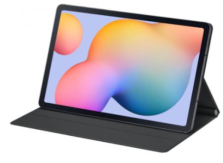 Samsung BP610PJE Grey, Folio case, For Samsung Galaxy Tab S6 Lite