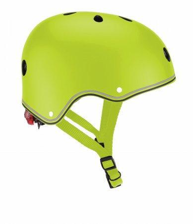 Globber Helmet Go Up Lights