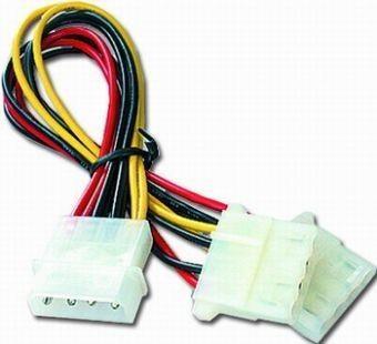 CABLE POWER SPLITTER MOLEX/CC-PSU-1 GEMBIRD