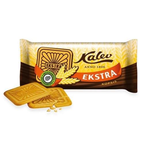 Küpsis KALEV Ekstra, 180g