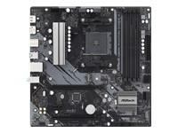 ASROCK A520M PHANTOM GAMING 4 AM4 DDR4