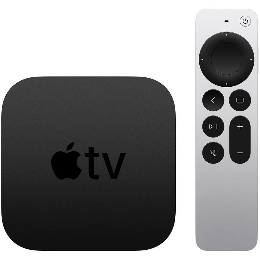 Apple TV 4K 32GB, Model A2169