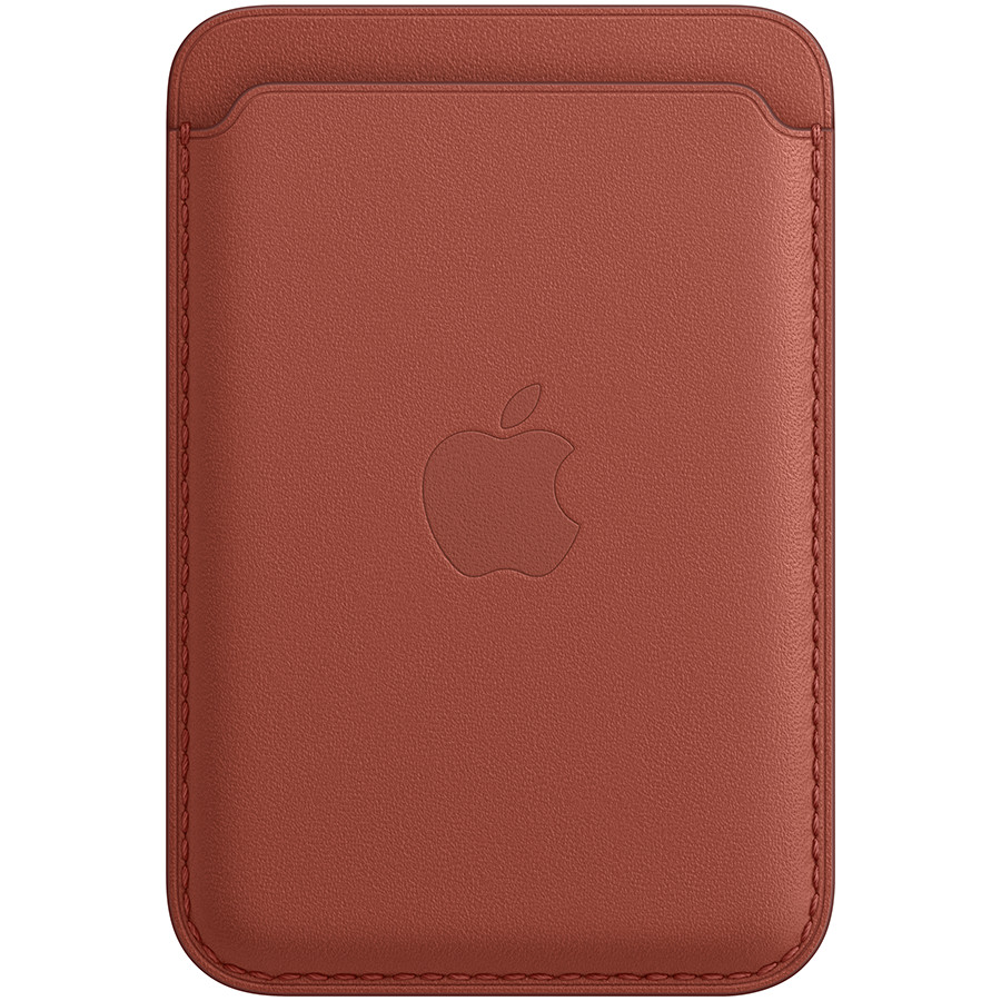 iPhone Leather Wallet with MagSafe - Arizona, Model A2504