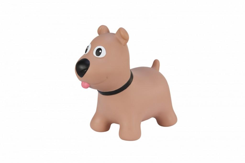 Jumper Dog brown