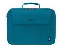 DICOTA Eco Multi BASE 14-15.6i Blue