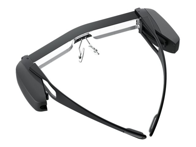 Epson Smart Glasses MOVERIO BT-40 Black, USB-C, Smartphones, tablets, PCs