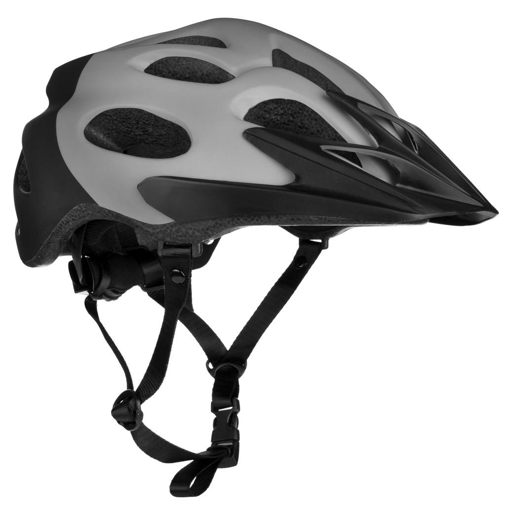 Spokey Bicycle helmet CHECKPOINT, 55-58 cm