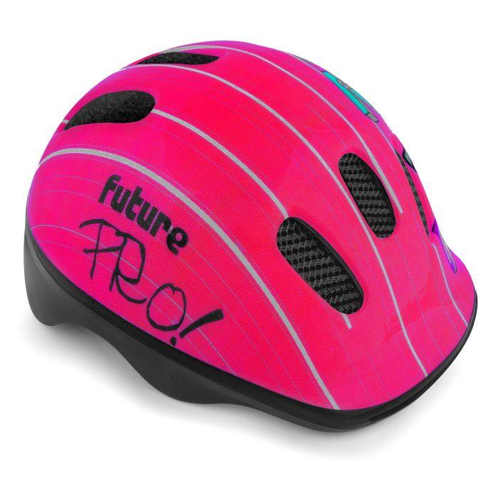 Spokey Bicycle helmet BIKER 5, 44-48 cm
