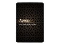 APACER AS340X SSD 120GB SATA3 2.5inch