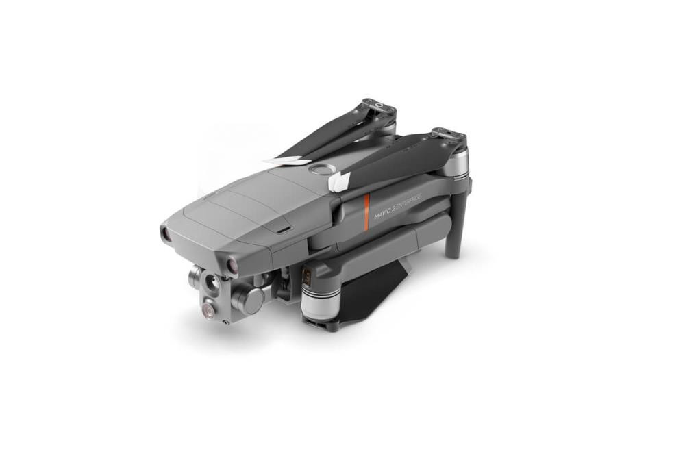 Drone|DJI|Mavic 2 Enterprise Advanced|Enterprise|CP.EN.00000338.01
