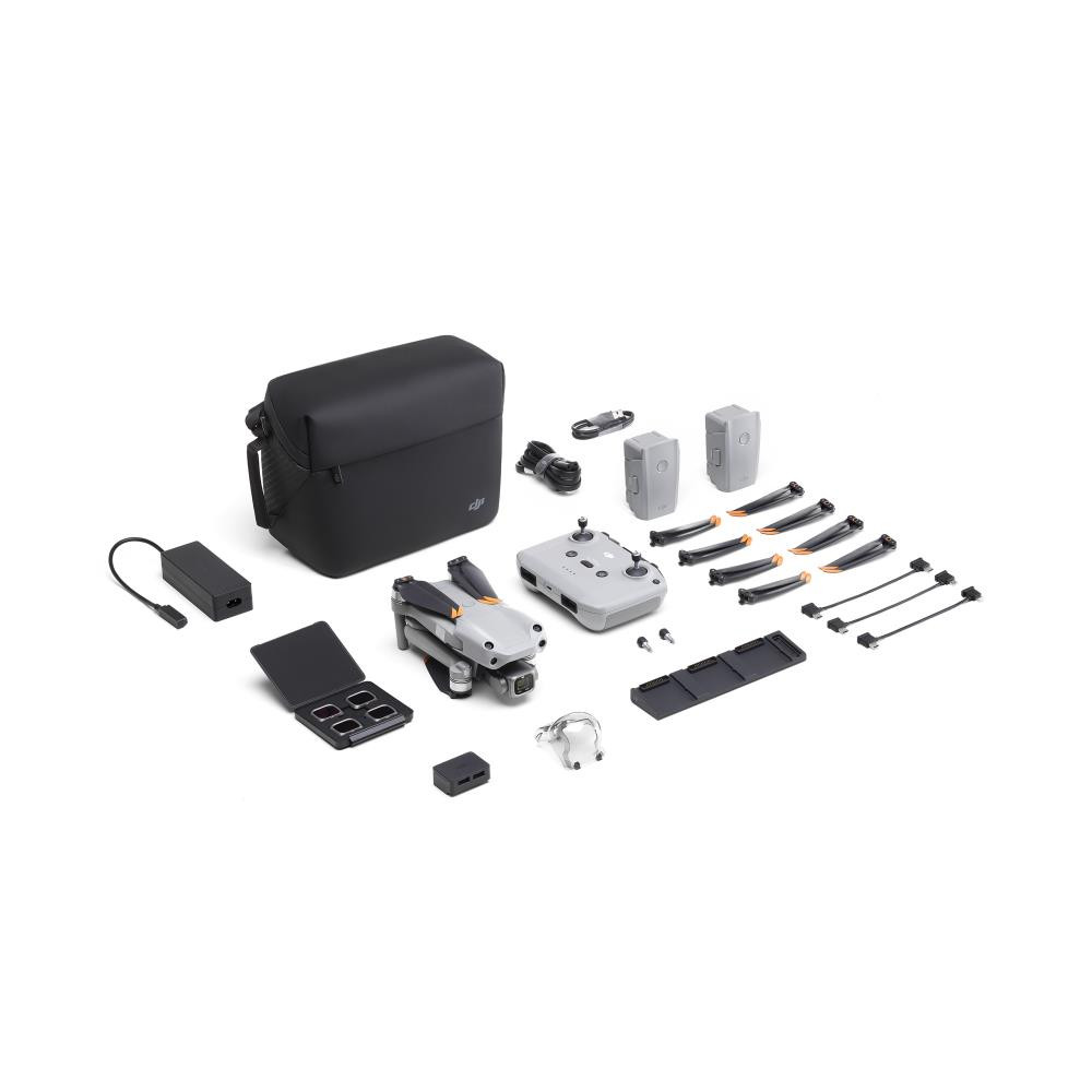 Drone DJI Air 2S Fly More Combo Consumer CP.MA.00000350.01