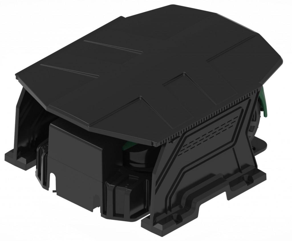 AYI Robot Lawn Mower Charging Dock/Garage For Robot Mower