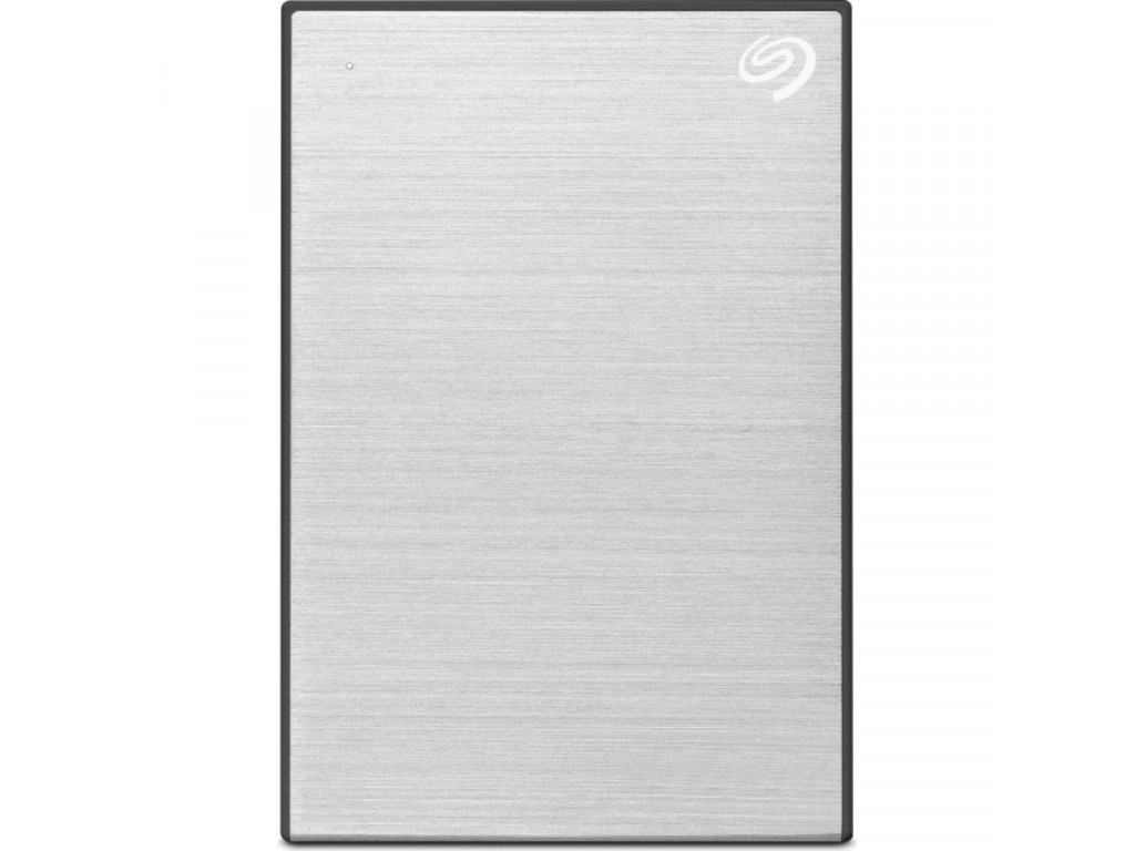 SEAGATE One Touch SSD 500GB USB-C Silver