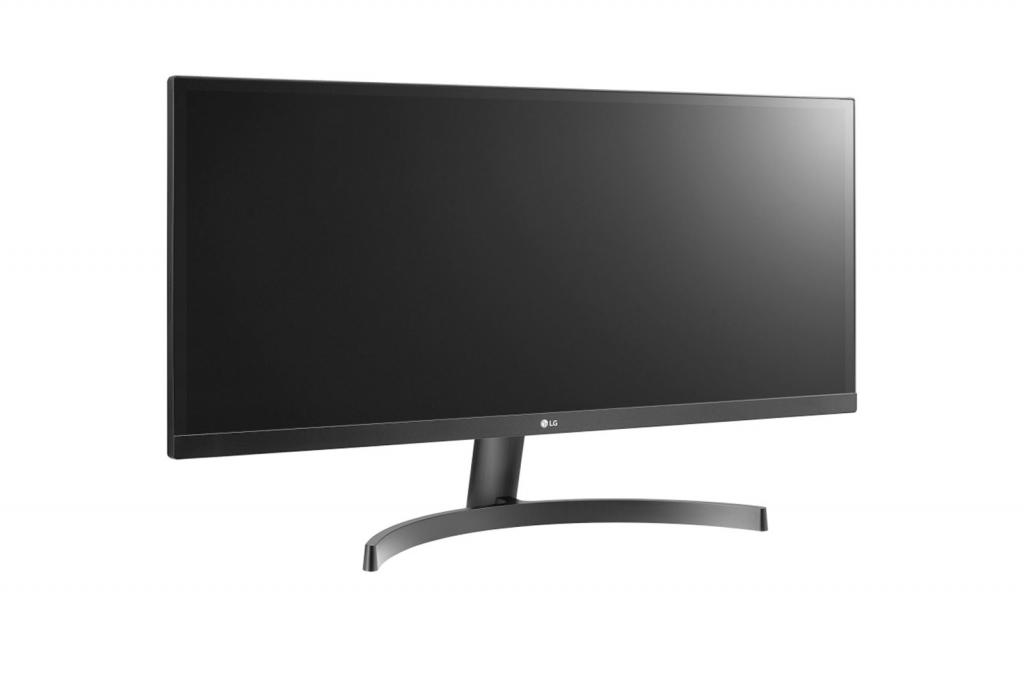"""LG UltraWide Monitor 29WP500-B 29 """", IPS, WFHD, 2560 x 1080 pixels, 21:9, 5 ms, 250 cd/m², Black, Headphone Out Port"""