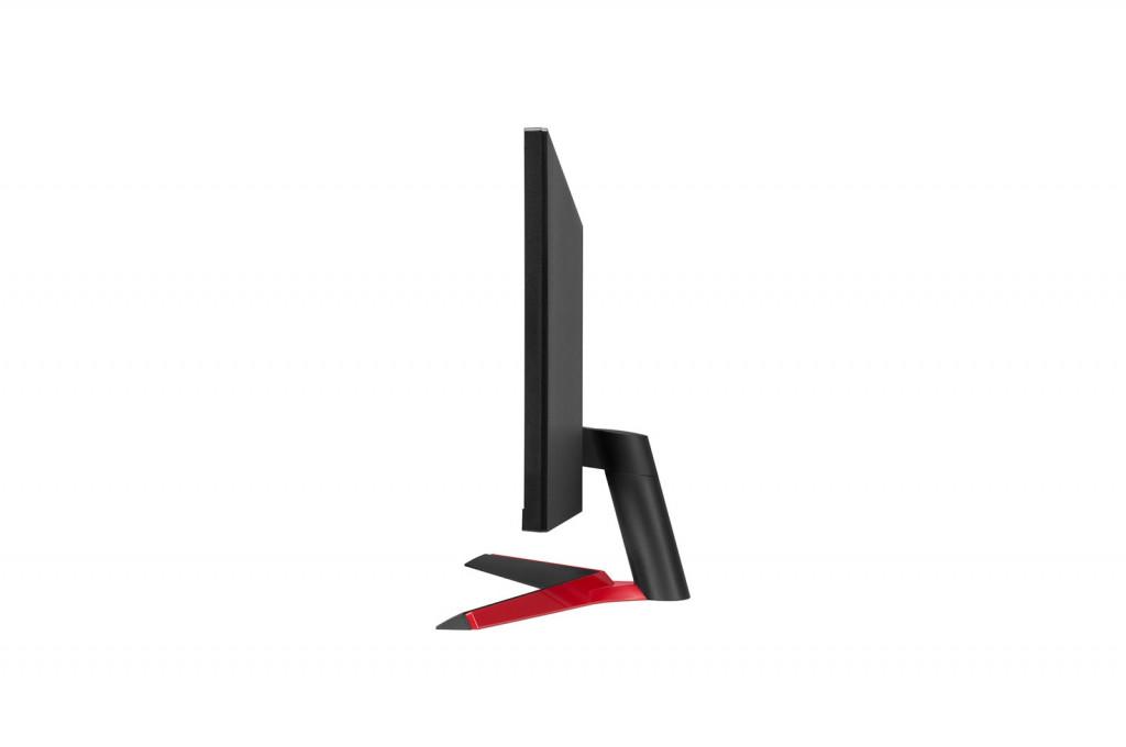 """LG UltraWide FreeSync Monitor 29WP60G-B 29 """", IPS, UltraWide FHD, 2560 x 1080 pixels, 21:9, 1 ms, 250 cd/m², Black, HDMI ports quantity 1"""