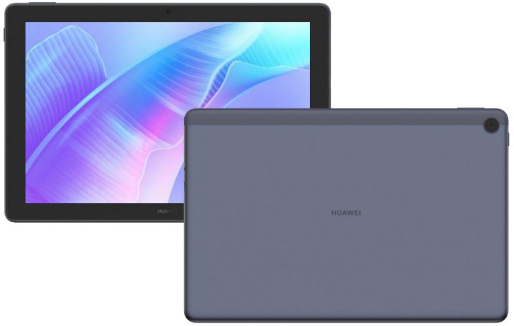 "Huawei MatePad T 10s 10.1 "", Deepsea Blue, IPS, 1920 x 1200, Kirin 710A, 2 GB, 32 GB, Front camera, 2 MP, Rear camera, 5 MP, Bluetooth, 5.0, Android, 10"