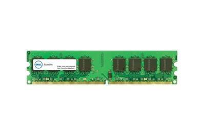 DELL AB128227 mälumoodul 16 GB DDR4 2666 MHz ECC
