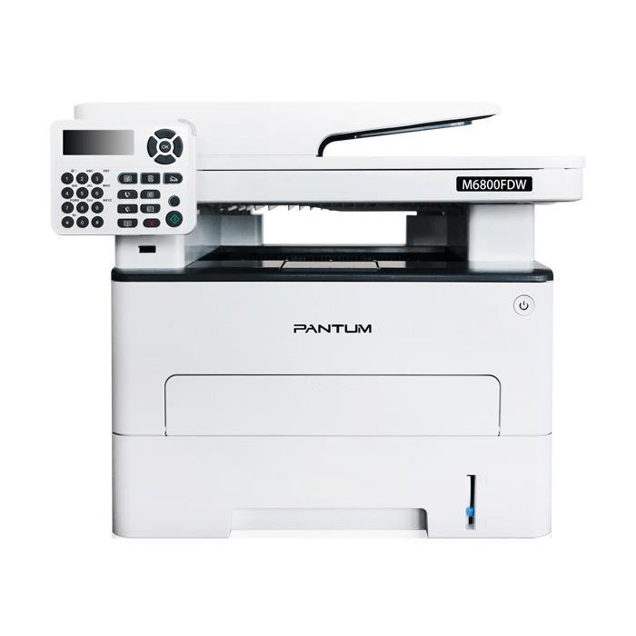 PRINTER/COP/SCAN/FAX A4/M6800FDW PANTUM