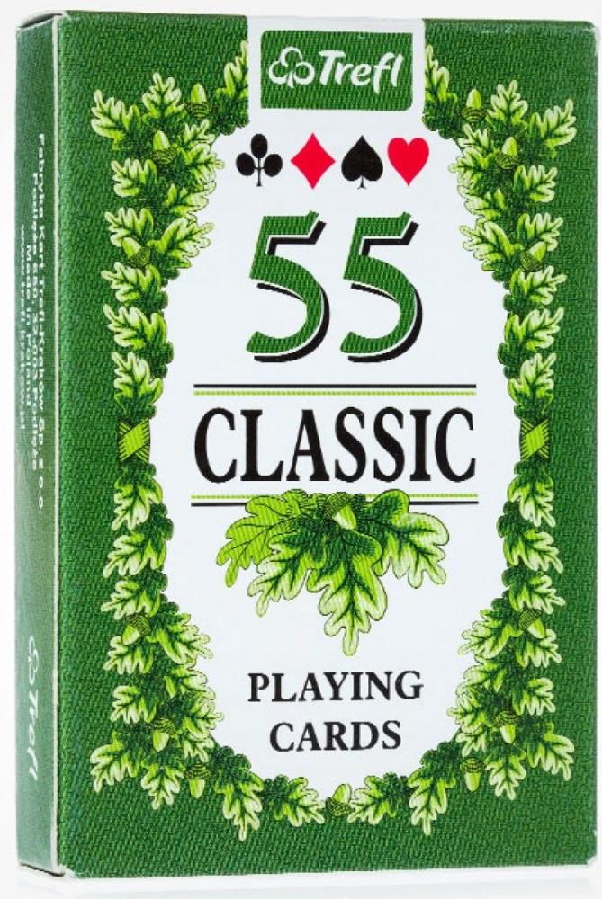 Karty 55L Classic