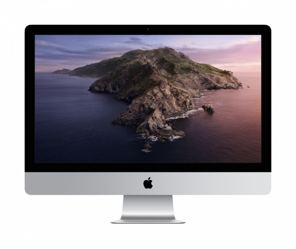 iMac 27/3.6 10C/8GB/1TB /RP5500