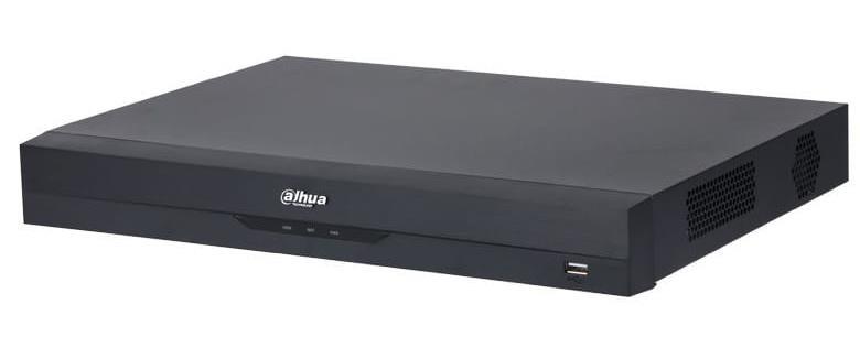 DVR 16CH HDCVI PENTABRID/XVR5216A-4KL-I2 DAHUA