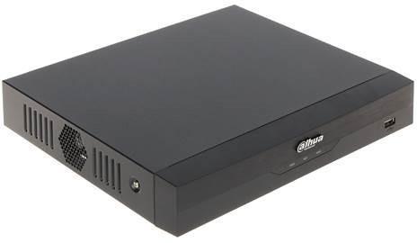 DVR 4CH HDCVI PENTABRID AI/XVR5104HS-4KL-I2 DAHUA