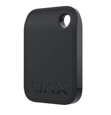 PROXIMITY TAG/BLACK 3-PACK 23525 AJAX