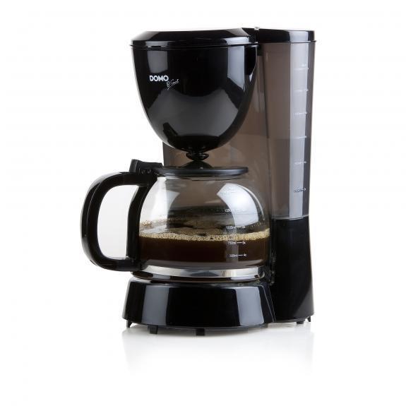 COFFEE MAKER/DO472K DOMO