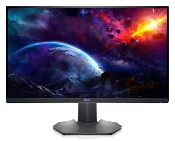 """DELL S Series S2721DGFA 68,6 cm (27"""") 2560 x 1440 pikslit Quad HD LCD Must"""
