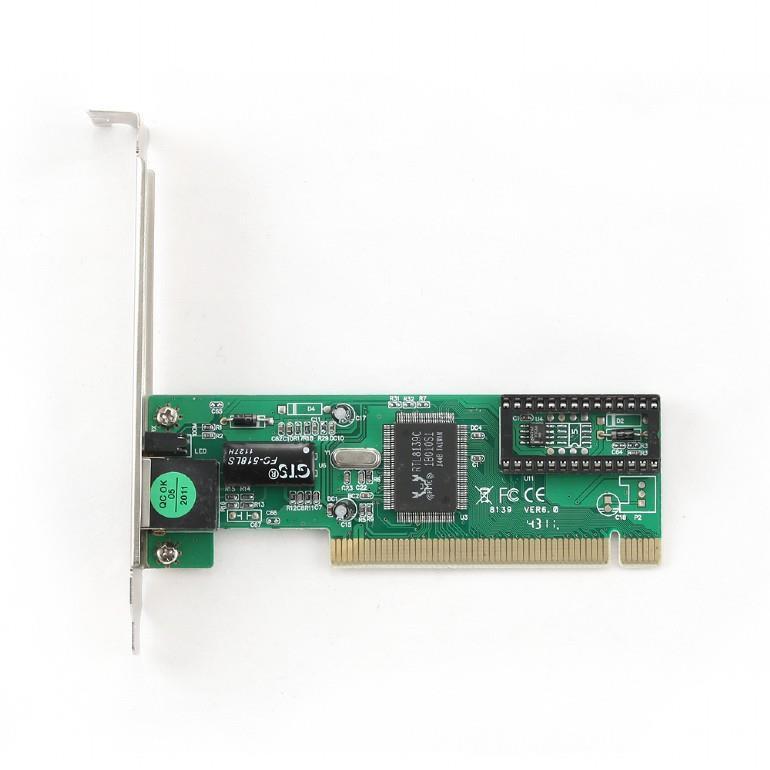 NET CARD PCI 100BASE-TX/NIC-R1 GEMBIRD