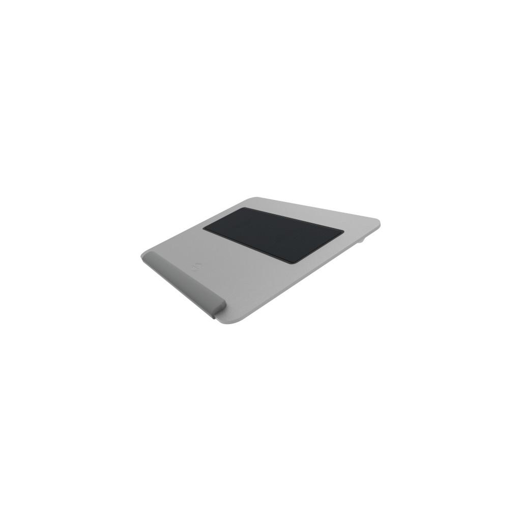 """Cooler Master NotePal U150R jahutusalus sülearvutile 38,1 cm (15"""") 1600 RPM Hõbe"""