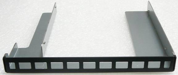 SERVER ACC HDD HOLDER 1X2.5 BL/MCP-290-00036-0B SUPERMICRO
