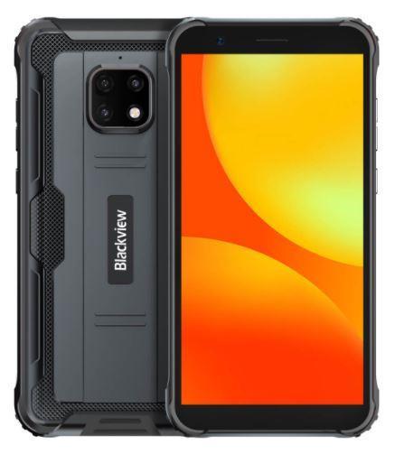 MOBILE PHONE BV4900 PRO/BLACK BLACKVIEW