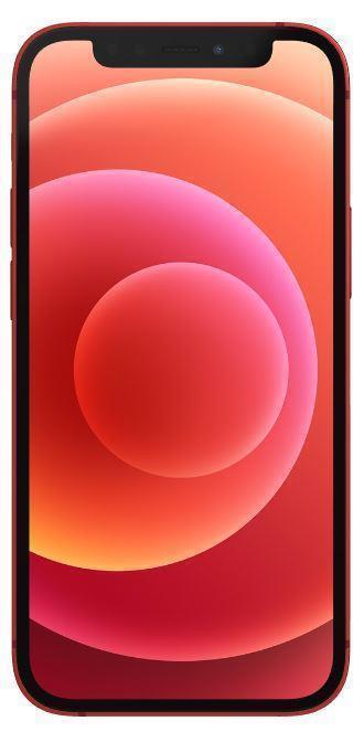 MOBILE PHONE IPHONE 12 MINI/64GB RED MGE03 APPLE