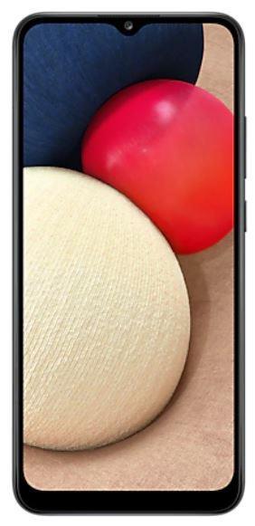 "Samsung Galaxy SM-A025GZKEEUE nutitelefon 16,5 cm (6.5"") 4G USB tüüp-C 3 GB 32 GB 5000 mAh Must"