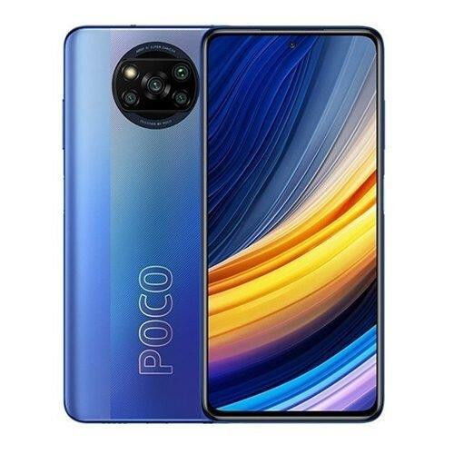 MOBILE PHONE POCO X3 PRO/256GB BLUE MZB08UNEU XIAOMI
